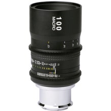 Tokina Cinema AT-X 100mm T2.9 Macro Lens (E Mount)