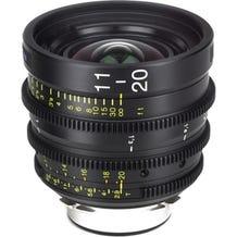 Tokina Cinema ATX 11-20mm T2.9 Wide-Angle Zoom Lens - MFT Mount