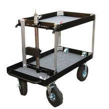 Backstage Collapsible Steadicam Cart TR-05 - Regular Tires