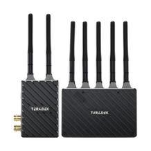 Teradek Bolt 4K LT 1500 3G-SDI/HDMI Wireless Transmitter and Receiver Kit
