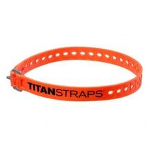 """TitanStraps 25"""" Super Utility Strap - Fluorescent Orange"""