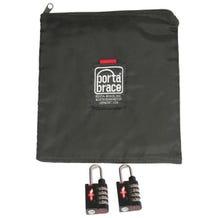 Porta Brace TSA-Set