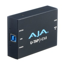 AJA Capture Device/HDMI/USB 3.0