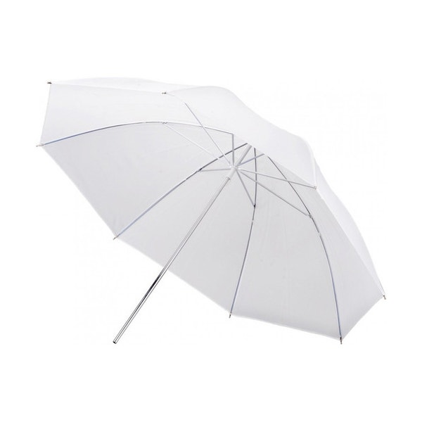 "Aputure 33"" White Translucent Umbrella for Light Storm Cob120"