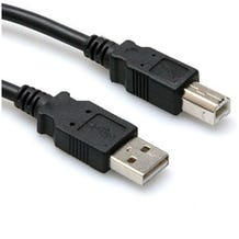 Hosa Technology USB 2.0 Cable A to B (Various)