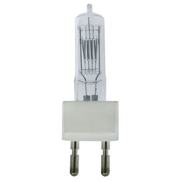 Ushio EGR JS120V-750WC Halogen Incandescent Projector Light Bulb 3200K (750W/120V)
