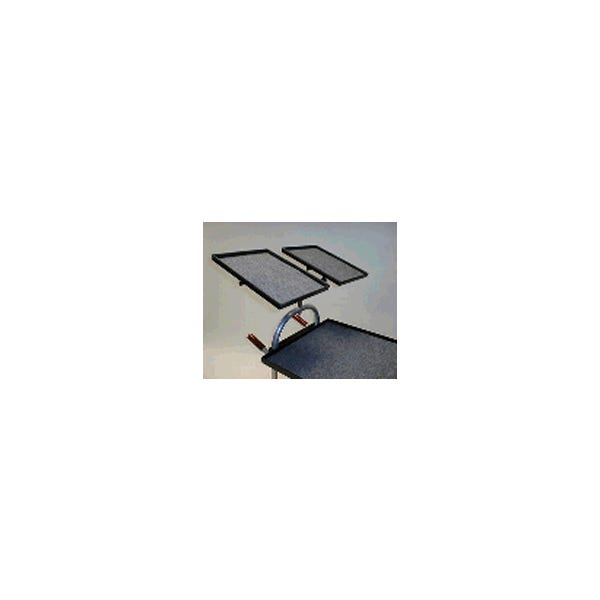 """Magliner 13"""" Video Monitor Tray"""