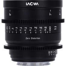 Laowa - Venus Optics - 15mm T2.1 Zero-D Cine Lens - Sony FE Mount