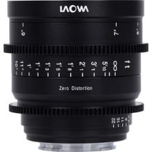 Laowa - Venus Optics - 15mm T2.1 Zero-D Cine Lens - Sony FE Mount