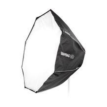 VELVET Light OCTA 5 Foldable Snapbag for Rabbit Ears Frame Mount