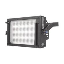 VELVET Light MINI 1 Power LED Panel with V-Lock Battery Plate