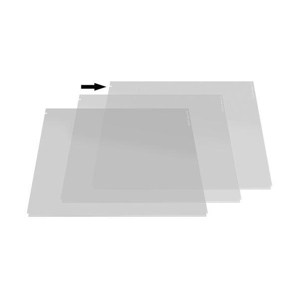 VELVET Light 1/4 Diffuser for VELVET Power 1 LED Lights