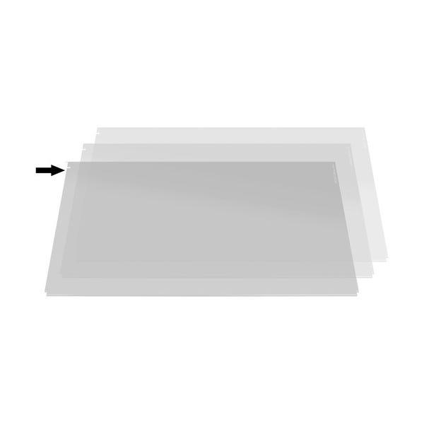 VELVET Light Full Diffuser for MINI Power 2 LED Lights