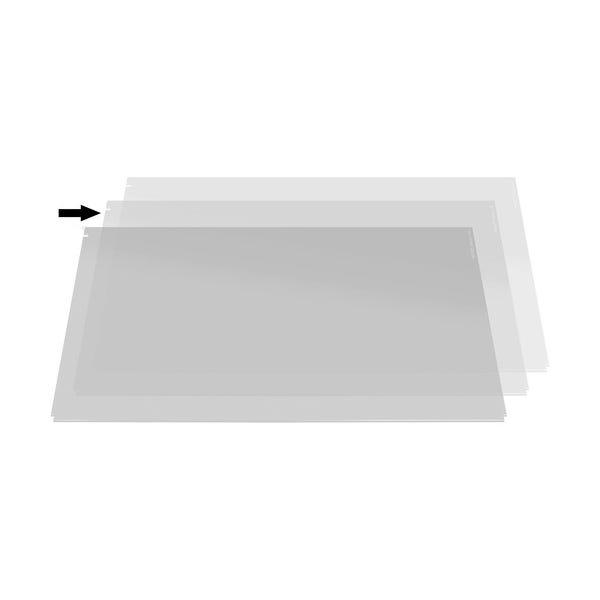 VELVET Light 1/2 Diffuser for MINI Power 2 LED Lights