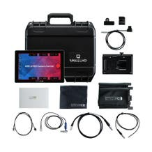 SmallHD Cine 7 Deluxe Camera Control Kit - V Mount