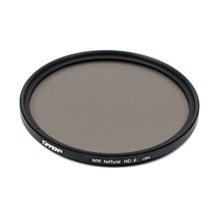 Tiffen 62mm Water White Glass NATural IRND 0.6 Filter - 2 Stop