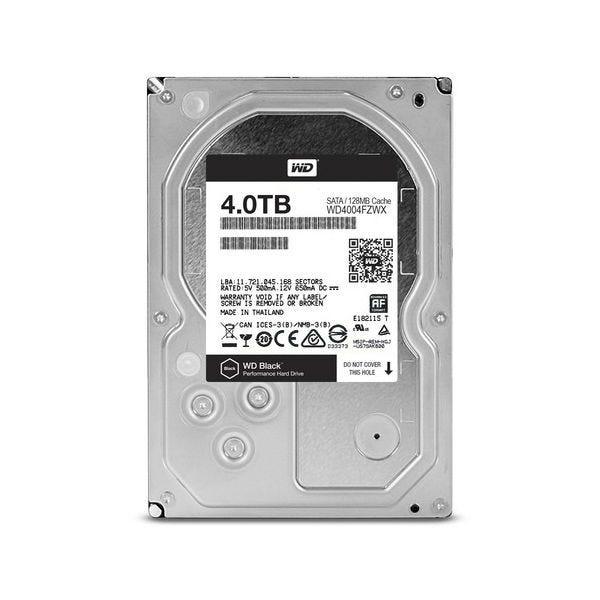 WD Western Digital Blue 6TB, 3 5