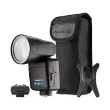 Westcott FJ80 Universal Touchscreen 80Ws Speedlight with Adapter for Sony Cameras