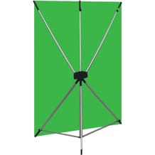 Westcott X-Drop Kit (5 x 7', Green Screen)