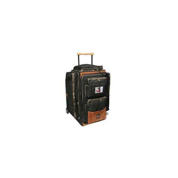 Porta Brace Director's Cut Wheeled Production Case - Medium