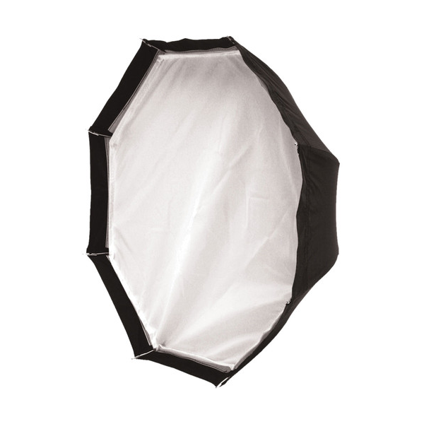 HIVE LIGHTING Octagonal Softbox for Wasp Plasma Lights - 3'