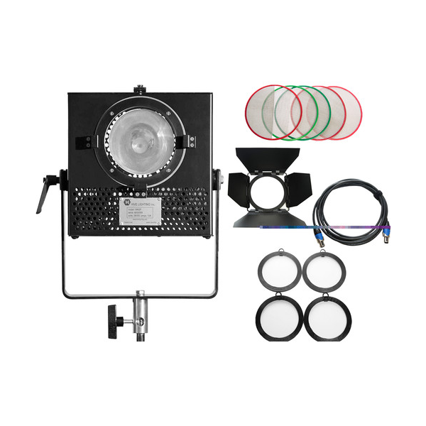 HIVE LIGHTING Wasp Plasma PAR Light Kit with AC & DC Power Supply