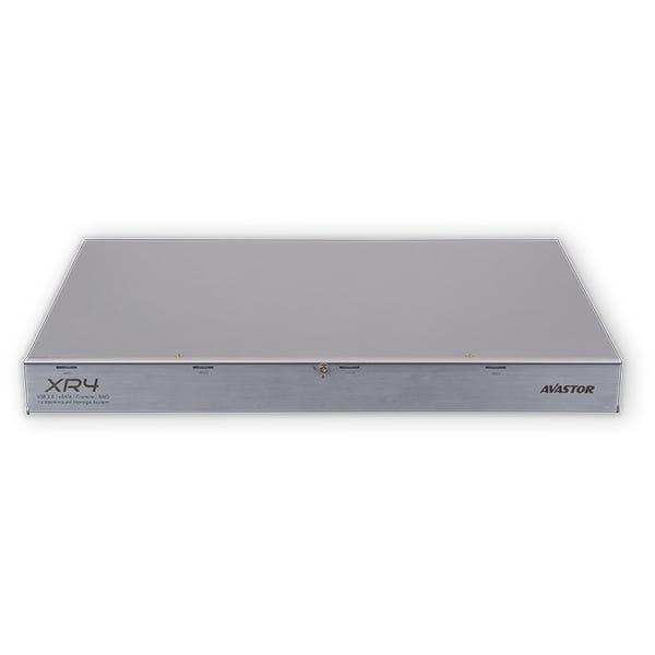 Avastor 0TB XR4 Pro 4-Bay USB 3.0 Rackmount Drive