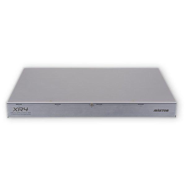 Avastor XR4 Pro 4-Bay USB 3.0 Rackmount Drive (Various Memory Capacities)