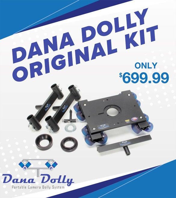 Dana Dolly Original Kit